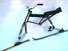 Adult ski racing calgary